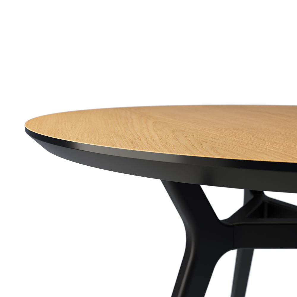 Стол Glat Ø110 - вид 3