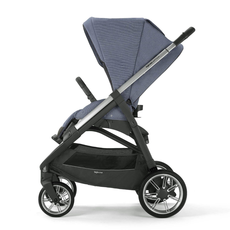 Прогулочная коляска Aptica, цвет  ALASKA BLUE