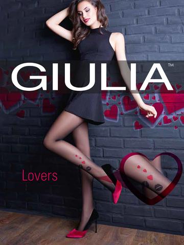 Колготки Lovers 11 Giulia