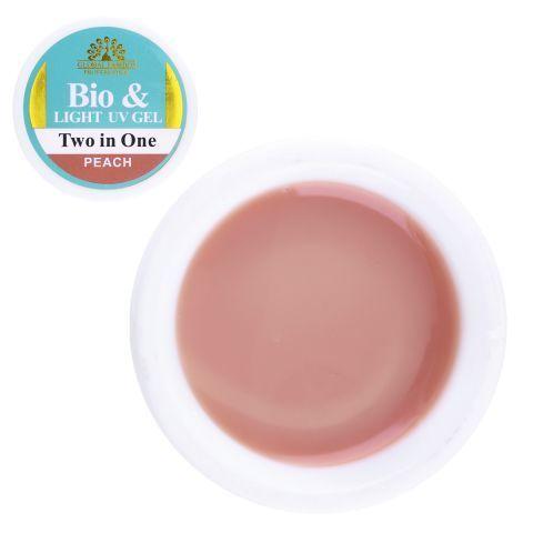 Гель био Global Fashion peach 15 g