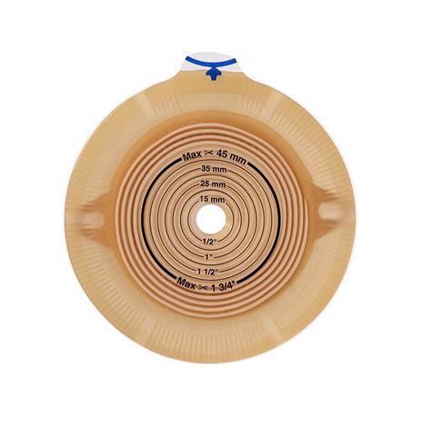Адгезивная (клеевая) пластина Alterna. Фланец 40 мм 17701