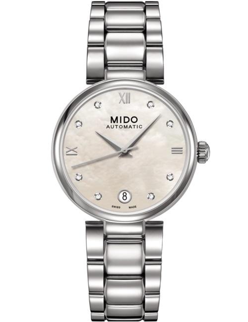 Часы женские Mido M022.207.11.116.10 Baroncelli