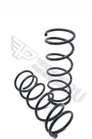 ВАЗ 2113-15 пружины передние стандартные усиленные 2шт.