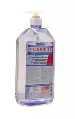 Антисептик для рук Медисепт 1 литр