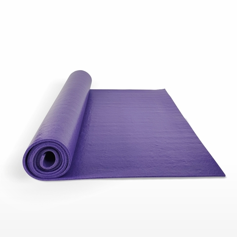 Коврик для йоги Puna Pro из ПВХ, 185*60*0,45 см