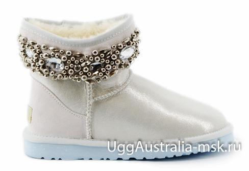 Ugg & Jimmy Choo Crystals I DO