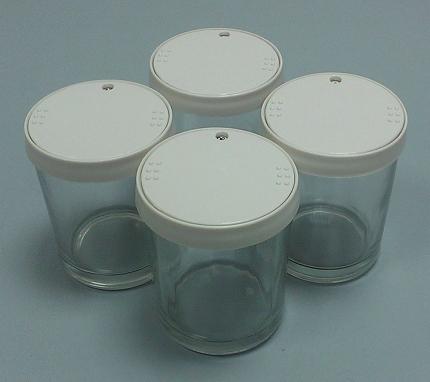 Баночки для приготовления йогурта Brand 4011