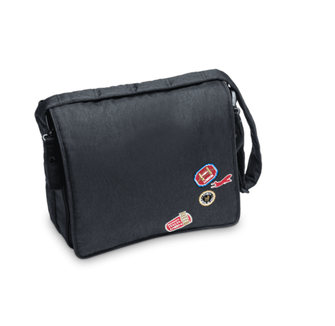 Сумка Messenger Bag Denim Voyage 2019