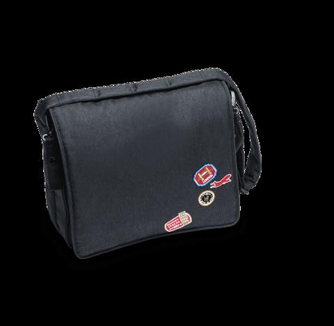 Сумка Moon Messenger Bag Denim Voyage 2019