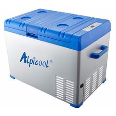Купить Компрессорный автохолодильник Alpicool ABS-40 от производителя недорого.