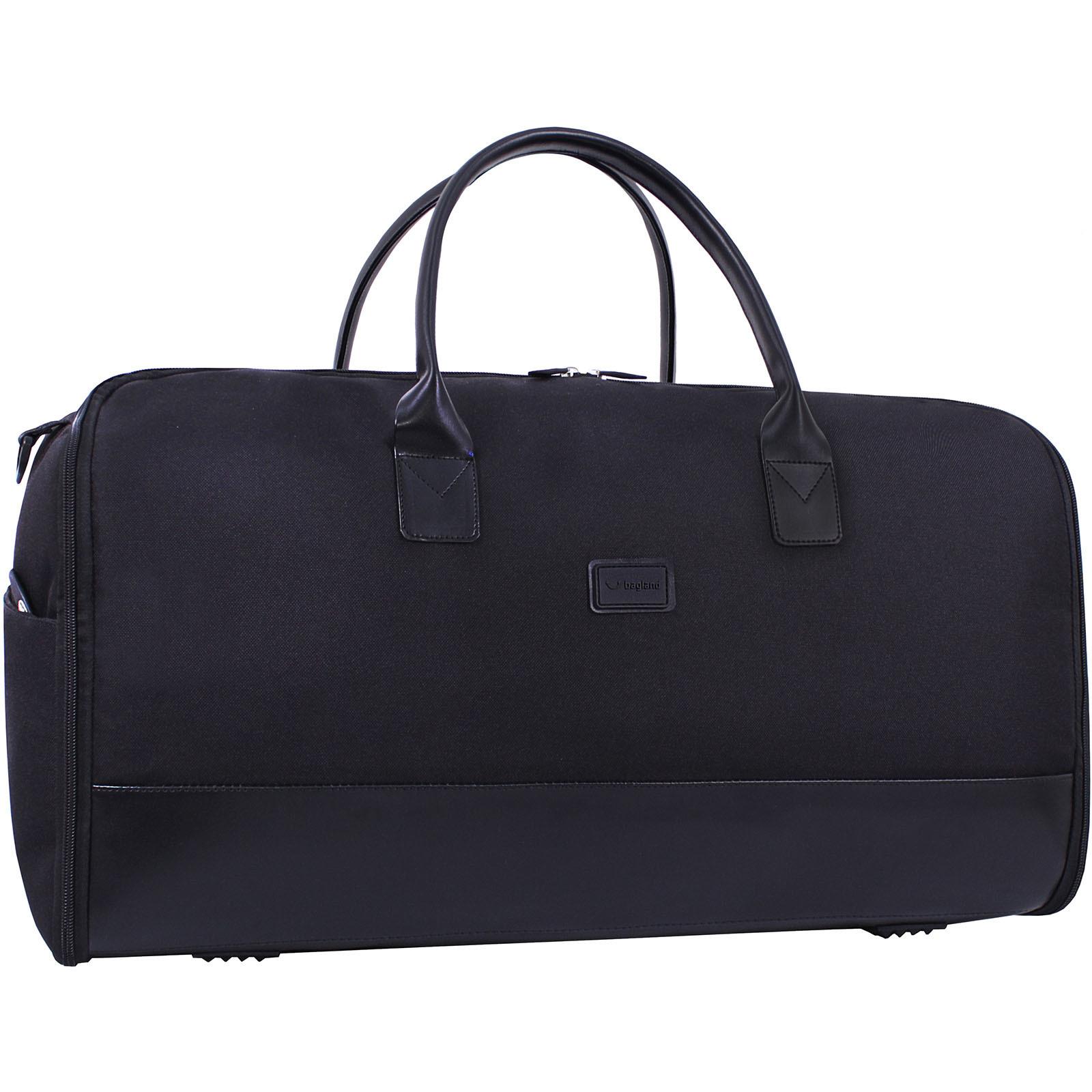 Дорожные сумки Сумка Bagland Trip 57 л. Черный (0038166) IMG_0349.JPG