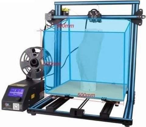 3D-принтер Creality CR-10-S5