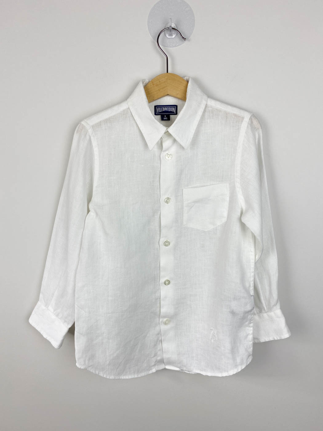 Рубашка Vilebrequin