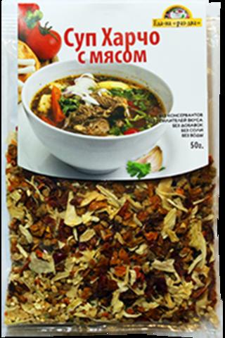 Суп харчо 'Здоровая еда', 50 г