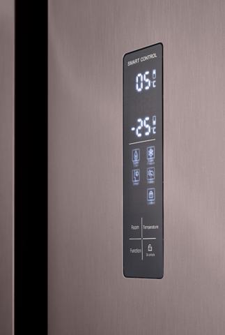Холодильник Kuppersberg NSFT 195902 LX