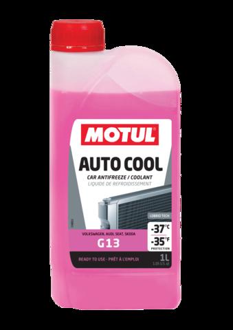 Антифриз AUTO COOL G13 -37°C