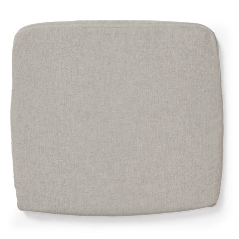 Подушка на стул Rodini бежевая