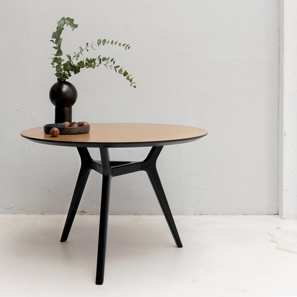 Стол Glat Ø110 - вид 4