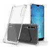 Прозрачный чехол-накладка для Huawei P20 Pro