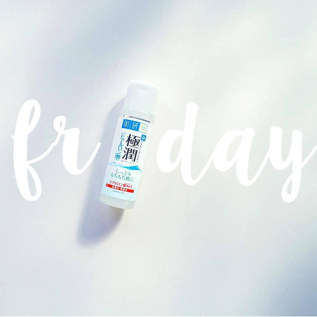 Легендарный Лосьон с гиалуроновой кислотой Hada Labo Super Hyaluronic Acid - популярная уходовая косметика в Японии.  Настоящий бестселлер - увлажняющий лосьон Хада Лабо - по утверждению производителя, каждые 4 секунды в Японии продается 1 бутылка средства!