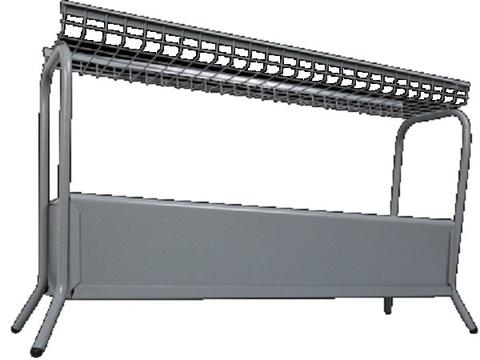 Печь электрическая ПЭТ 4 с сушилкой  (1 кВт)