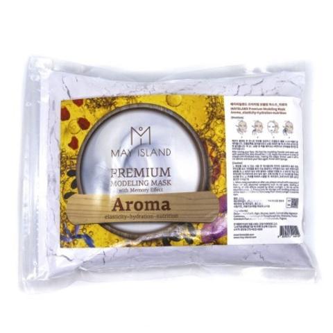 May Island Premium Modeling Mask Aroma альгинатная маска премиум класса с арома-экстрактами