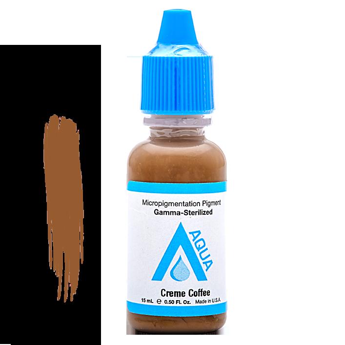 Aqua Creme Coffee