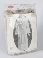 Упаковка халата