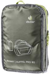 Сумка спортивная Deuter Aviant Duffel Pro 90 khaki-ivy - 2
