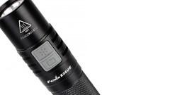 Купить недорого фонарь светодиодный Fenix E35 Cree XM-L2 U2, 1000 лм, аккумулятор*