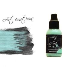 Pacific.Аквамариновый (aquamarine) ART