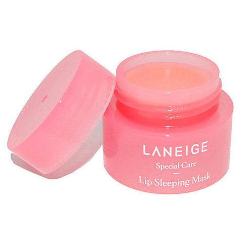 Laneige Lip sleeping mask mini pink