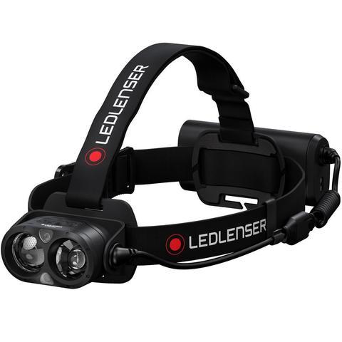 Фонарь светодиодный налобный LED Lenser H19R Сore, 3500 лм, аккумулятор
