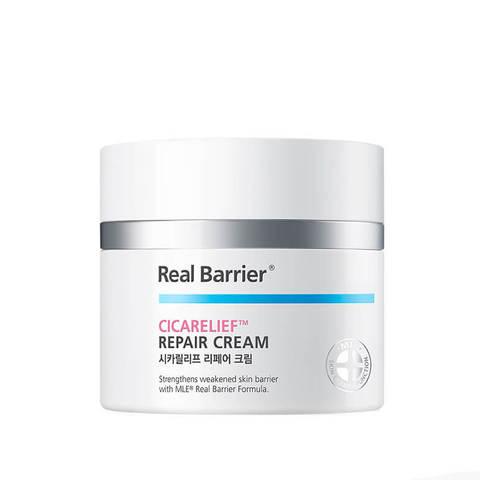 Real Barrier Cicarelief Repair Cream ламеллярный укрепляющий крем
