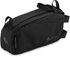 Велосумка на раму Acepac Fuel bag 0,8 M Black - 2
