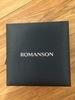 Купить Наручные часы Romanson NL1120N MG GD по доступной цене