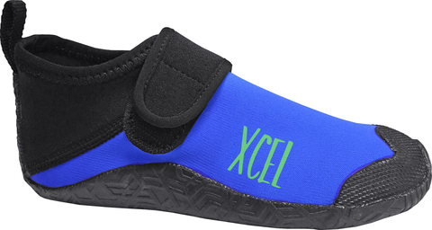 XCEL Youth Round Toe Reef Walker 1mm