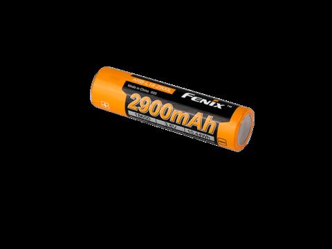 Аккумулятор 18650 Fenix 2900 mAh Li-ion морозостойкий