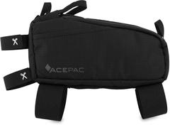 Велосумка на раму Acepac Fuel bag 0,8 M Black