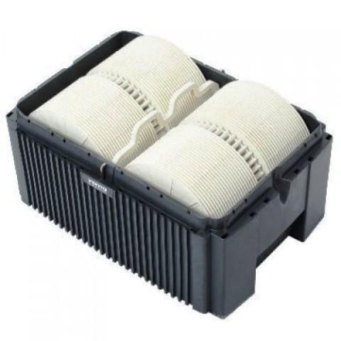 Увлажнитель-очиститель воздуха Venta LW 45 белый