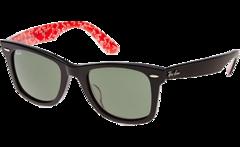 Солнцезащитные очки Ray-Ban 2140F RED