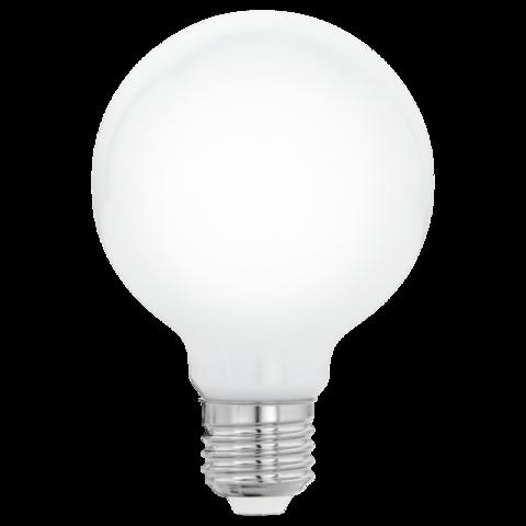 Светодиодная лампа G95 5W E27 (теплый свет) 11599