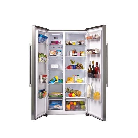 Холодильник Candy Side-by-Side CXSN 171 IXH
