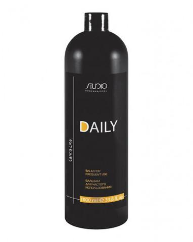 Бальзам для частого использования «Daily», 1000 мл