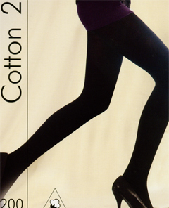Колготки Giulietta Cotone 200