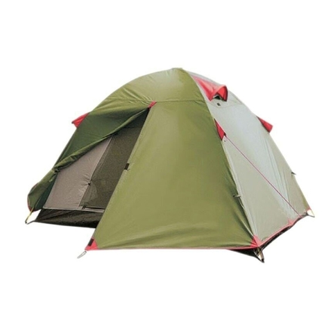 Туристическая палатка Tramp Lite Tourist 3