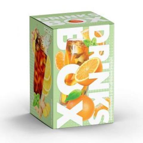 Drinks Box by Boxes 4x30мл