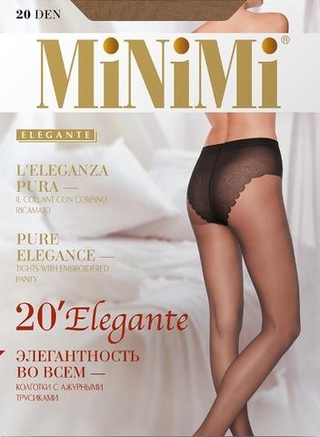 Elegante 20 MINIMI колготки