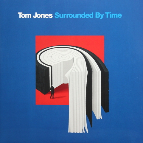 Tom Jones / Surrounded By Time (2LP)