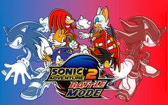 Sonic Adventure 2 - Battle Mode DLC (для ПК, цифровой ключ)